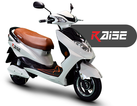 Okinawa Scooters - Best Electric Two Wheelers in India