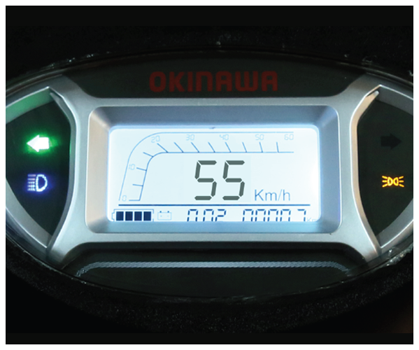 praise-pro battery scooter in india