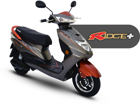 scooters company in india